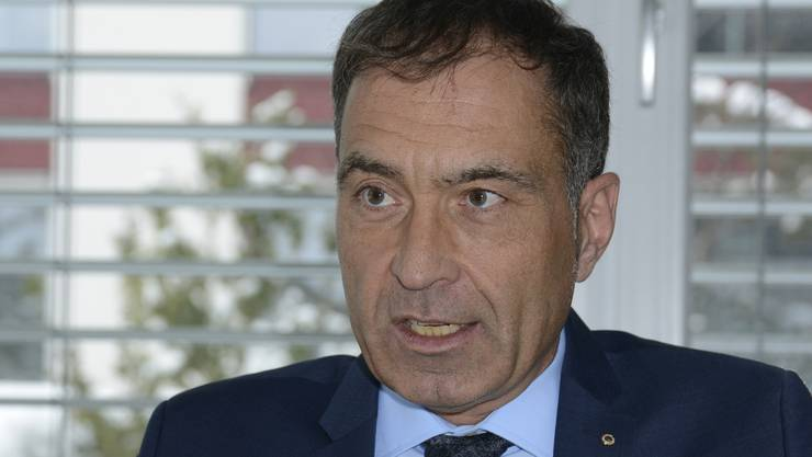 Rémy Wyssmann, Rechtsanwalt