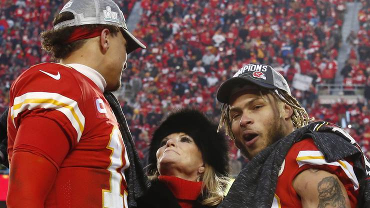 Sorgt Chiefs-Spieler Tyrann Mathieu für den Unterschied im Super Bowl 54?
