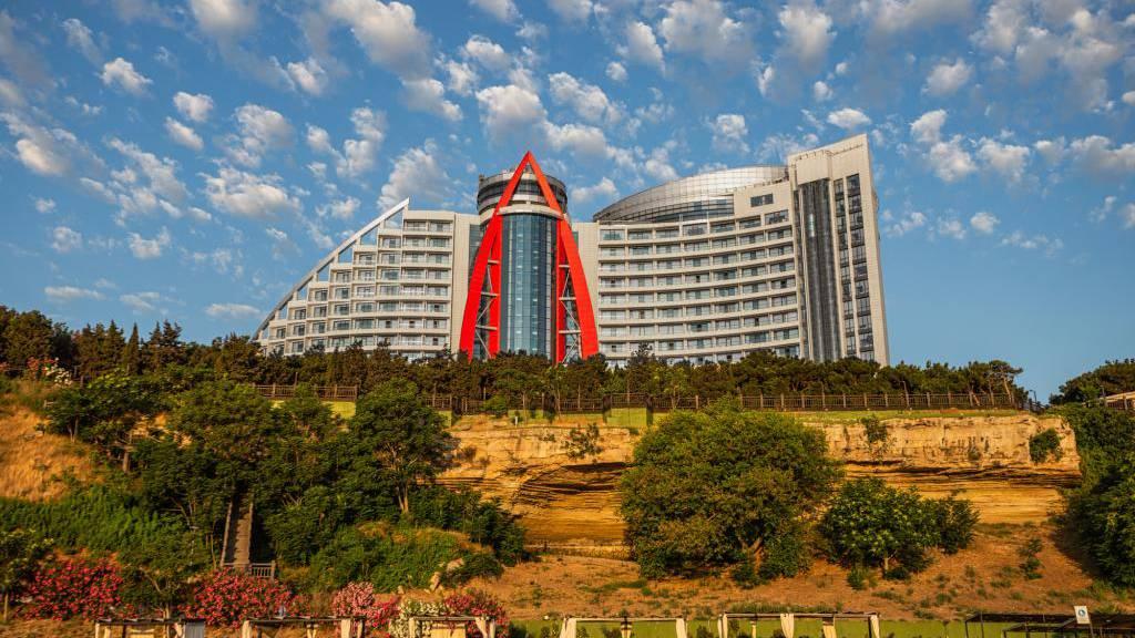 Nati Hotel