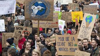 Christoph Bopp: «Wir sollten aufhören, systemisch in ‹absoluten Alternativen› zu denken: Kapitalismus oder Sozialismus, Freiheit oder Knechtschaft.» (Archivbild)
