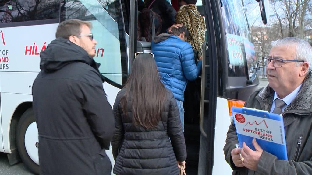 Millionenverluste bei den Hotels: Coronavirus vermasselt Tourismusgeschäft