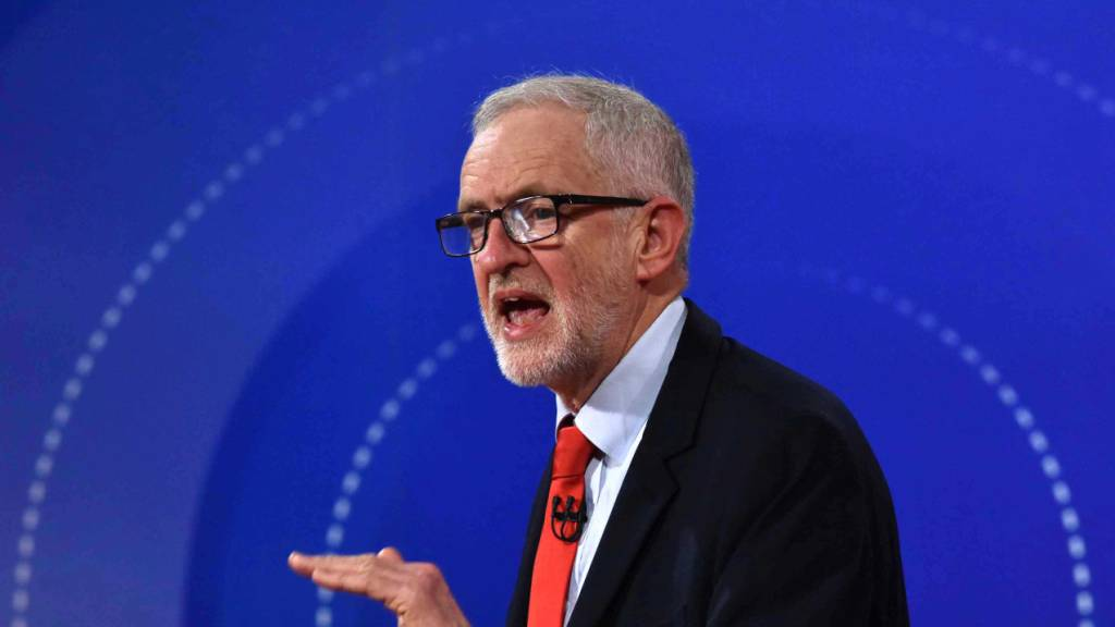 Corbyn will bei zweitem Brexit-Referendum «neutral» bleiben