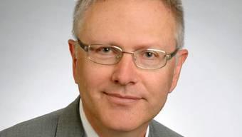 Thomas Faesi, Ombudsmann vom Kanton Zürich, hat 2015 mehr zu tun.
