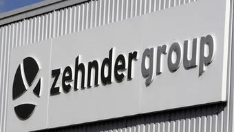 Die Zehnder Group erreichte im vergangenen Jahr ein positives Ergebnis. (Archiv)