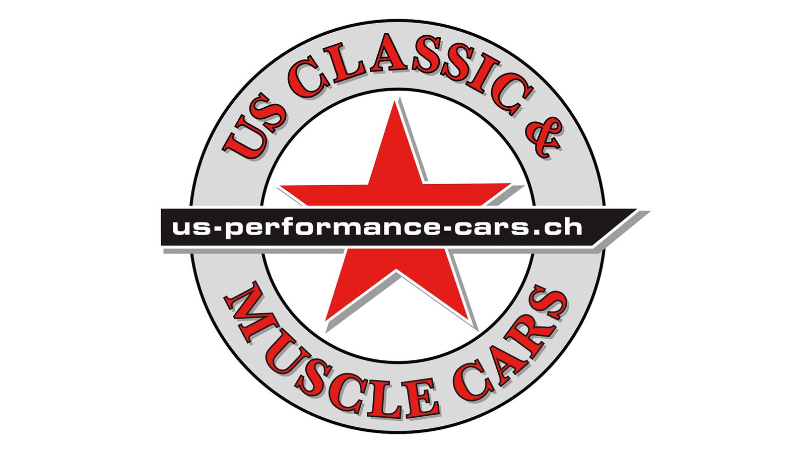Logo US Performance Cars