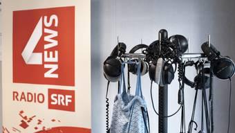 Der Nationalrat schaltet sich in den Umzug der SRG-Radiostudios von Bern nach Zürich ein.