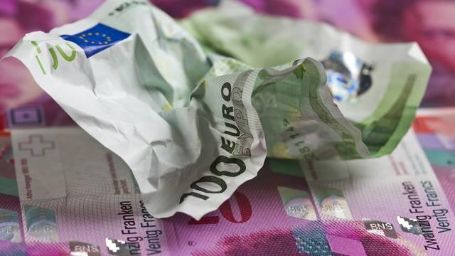 Bürgerliche wollen ein milliardenteures Entlastungsprogramm, um der Wirtschaft unter die Arme zu greifen. (Symbolbild)
