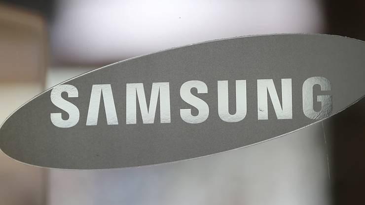 Der südkoreanische Technologiekonzern Samsung übertraf mit dem Ausblick auf seine Geschäftszahlen die Markterwartungen. (Symbolbild)