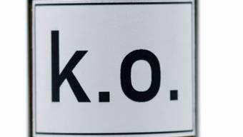 Die Flüssigdroge GBL kann auch als K.-o.-Tropfen missbraucht werden.