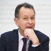 Glück im Unglück: FDP-Ständerat Philipp Müller wurde in Barcelona ausgeraubt, blieb aber unverletzt und vermisst auch keine heiklen Papiere.