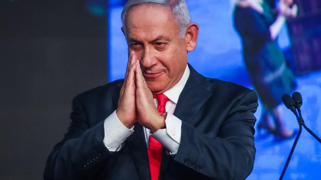 Regierungsbildung nach Israels vierter Wahl in zwei Jahren ungewiss