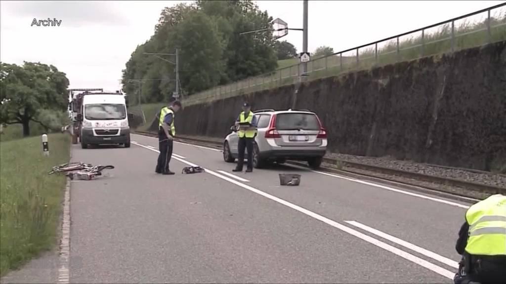Publibike: Velofahrer sollen motiviert werden, um Helme zu tragen