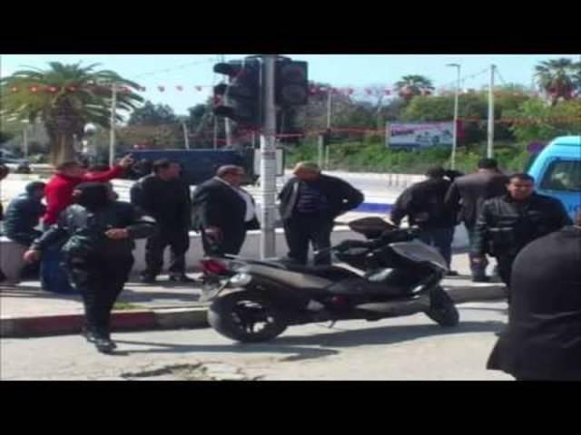 Blutige Geiselnahme in Tunesien