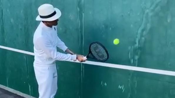Shiffrin und Co. nehmen «Federer Challenge» an