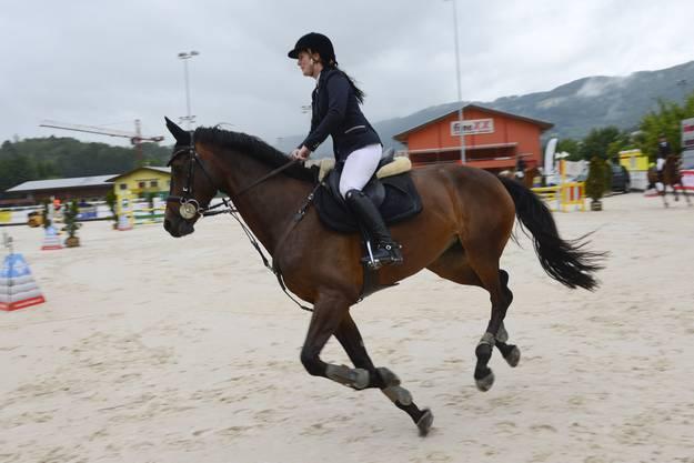Pferdesport Balsthal