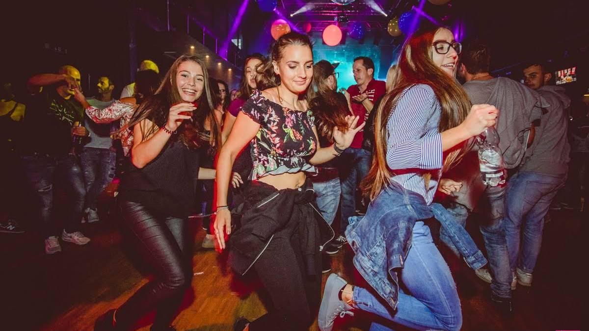 HitMix-Party 28.9.2018 (© Radio Argovia)