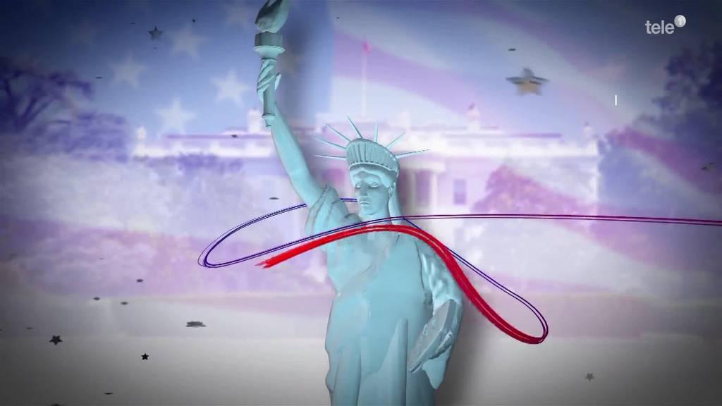 US-Wahlen 09.15 Uhr