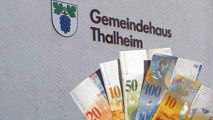 In Thalheims Kasse fehlt Geld – wegen der ehemaligen Leiterin?
