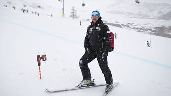 Neuer Frauen-Cheftrainer von Swiss-Ski: Beat Tschuor