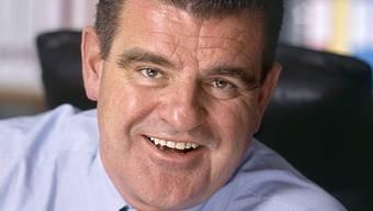Stadler-Chef Peter Spuhler (Archiv)
