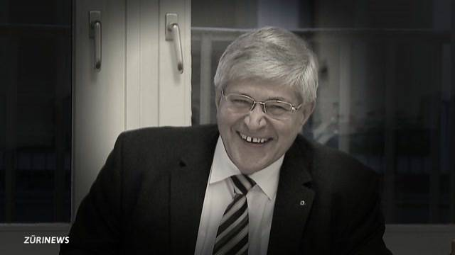 Ex-Nationalrat Zuppiger verstorben