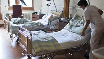 EGK-Gesundheitskasse verliert 68'000 Versicherte (Symbolbild)