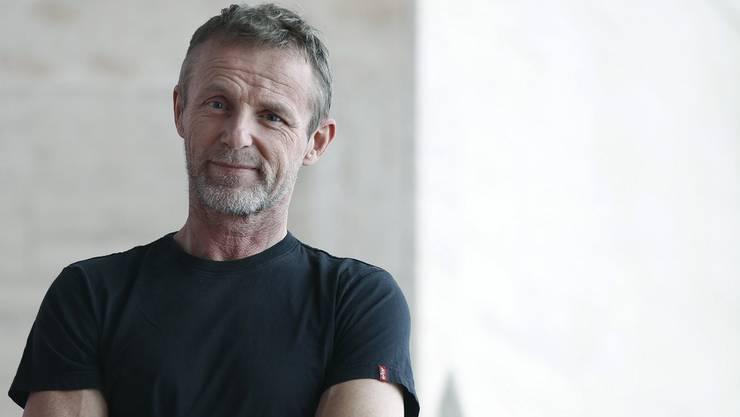 Jo Nesbø hat einen neuen Roman geschrieben.
