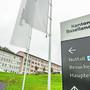 Ein Bild, das bald der Vergangenheit angehört? Das Spital Laufen soll im Herbst dieses Jahres zu einem ambulanten Gesundheitszentrum werden. (Archivbild)