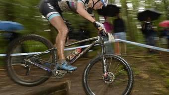 Jolanda Neff gewinnt in Mont-Sainte-Anne (Ka) ihr 2. Weltcuprennen