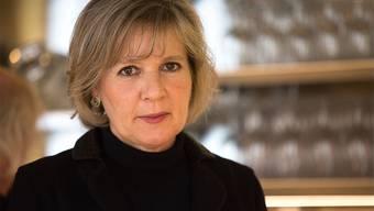 Brigit Wyss übernimmt bald die Militärdirektion von Esther Gassler
