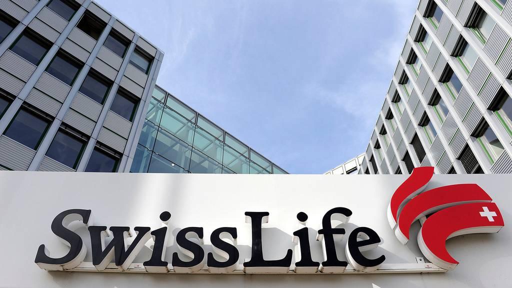 Swiss-Life-Chef übt scharfe Kritik an den Vorschlägen zu den Mieterlassen
