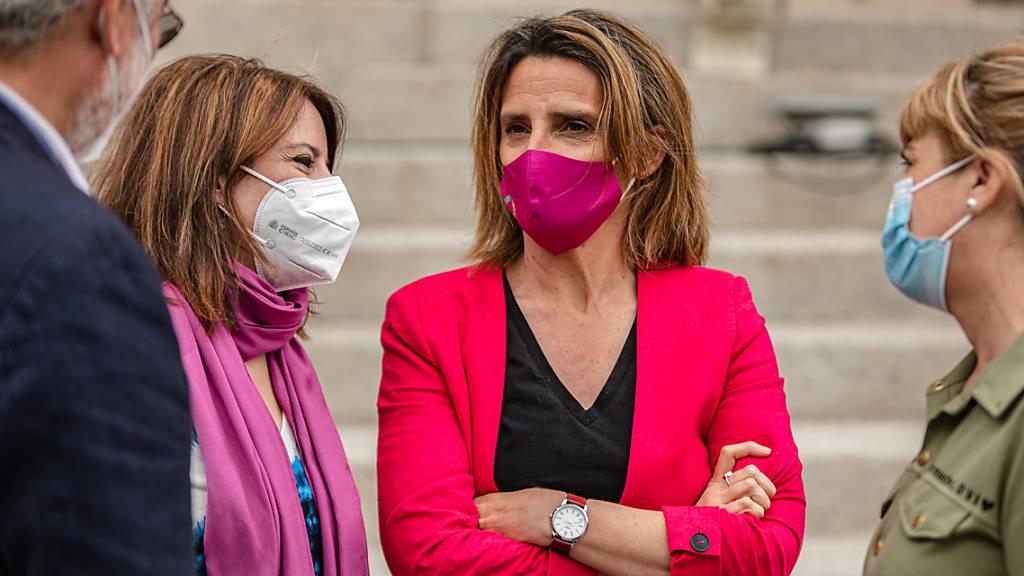 Klimaschutzgesetz in Spanien verabschiedet - «Ein Meilenstein»