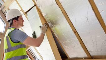 Das Geld, das mit der Energieabgabe generiert wird, soll in Gebäudesanierungen gesteckt werden. Getty Images/ Istockphoto