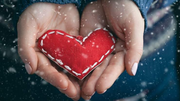 Oft sind es die kleinen Dinge, die einen selber und unsere Mitmenschen ein bisschen glücklicher machen.
