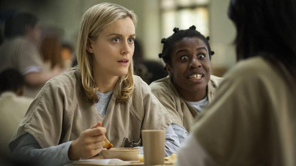 Muss man für Serien wie «Orange Is The New Black» bald tiefer in die Tasche greifen?
