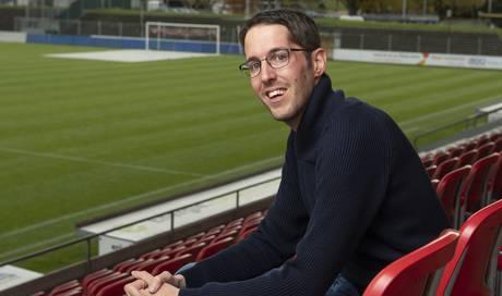 Unglaublich, aber wahr: Patrick Haller hat 500 FCA-Spiele in Folge gesehen - Aargauer Zeitung
