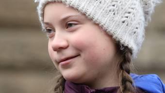 Greta Thunberg löste eine Massenbewegung aus – jetzt wurde sie für den Nobelpreis nominiert.