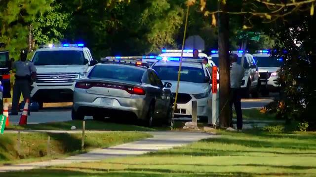 Polizist bei Schiesserei in den USA getötet