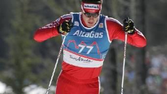 Dario Cologna