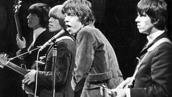 Stefan Künzli: «Für mich war 1968 verbunden mit «Jumpin' Jack Flash», «Sympathy For The Devil» und «Street Fighting Man» von den Stones.»