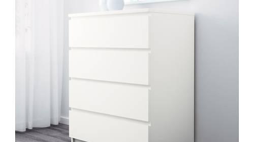 USA: IKEA muss 36 Mio. Kommoden zurücknehmen