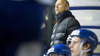 GCK-Lions-Coach Matti Alatalo