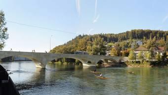 Die Verbesserungen für die Velofahrer mit dem Projekt «Pont Neuf» wären gering.