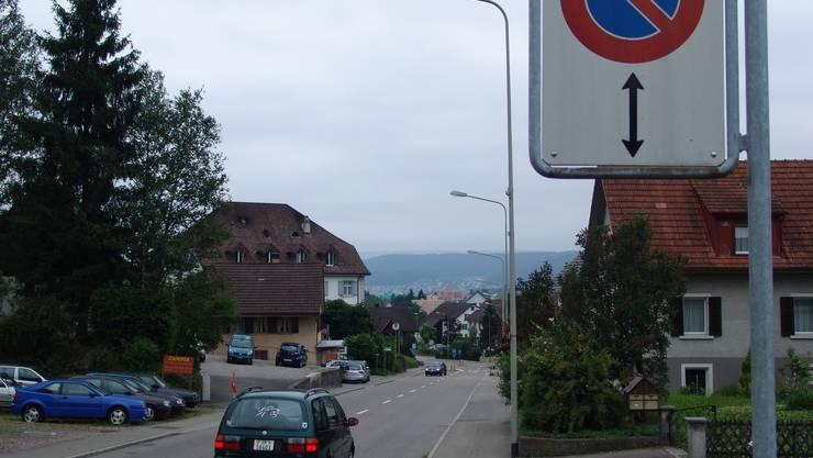 Nur 13 Gebäudeeigentümer wollen sich gegen Lärm von den Urdorfer Gemeindestrassen schützen.
