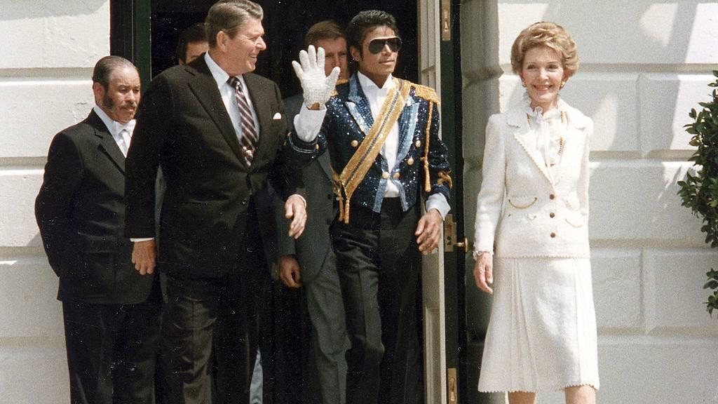 Heute würde Michael Jackson 60