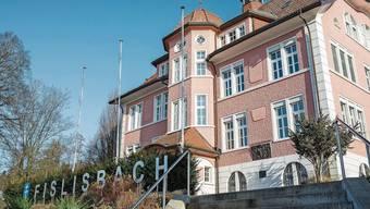 Vor fünf Jahren lag der Steuerfuss in Fislisbach noch bei 98 Prozent. Nun soll er auf 109 Prozent ansteigen.