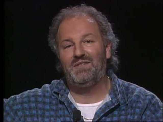Peach Weber «Öberall heds Pilzli draa» aus dem Programm «Gägsgüsi»