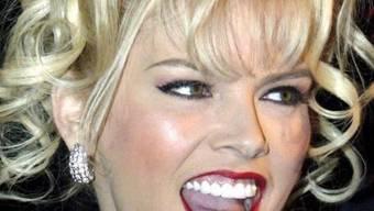 Prozess im Fall Anna Nicole Smith