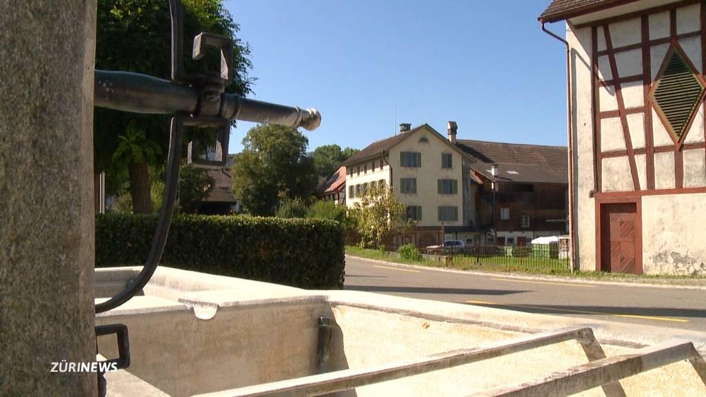 Brunnen wegen Pestizid-Rückständen abgestellt