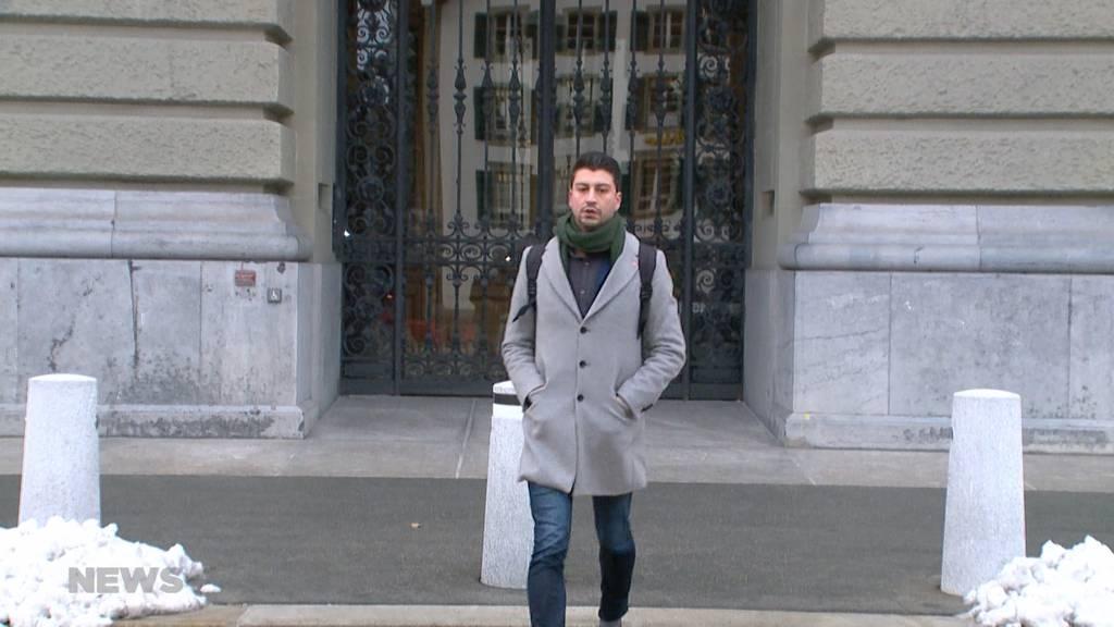 Protest-Eskalation beim Kapitol: Wie reagieren Schweizer Politikerinnen und Politiker?